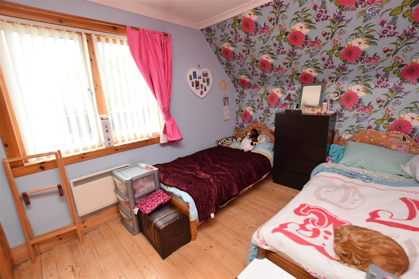 29, Broompark Crescent, Murthly, Perthshire, PH1 4HH, UK